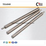 CNC da fábrica de China que faz à máquina o eixo do aço inoxidável para as peças do carro