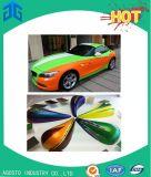 De superieure Verf van de Auto van de Overjas van de Kleur van de Adhesie Rozerode
