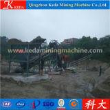 A fábrica oferece diretamente a planta de lavagem da areia com preço apropriado