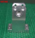 Aluminium CNC die het Deel van de Hardware voor Machines machinaal bewerken