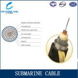 Productor submarino del cable