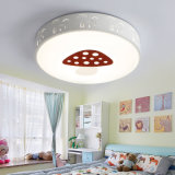 현대 창조적인 만화 작풍 LED 천장 빛 아이들 램프