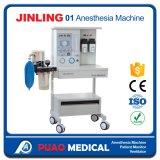 Máquina quirúrgica de la anestesia del equipo (Jinling-01)