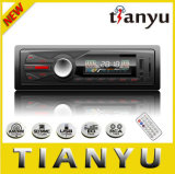 1 de Audio van de Auto van de Machine van de Auto van DIN MP3 met FM /USB/SD/Ver
