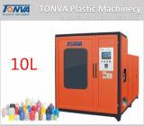 Máquina del moldeo por insuflación de aire comprimido del embalaje de Tvhs-10L para los juguetes del producto químico del petróleo
