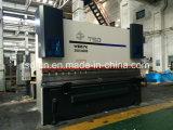 Il CNC preme il freno (WE67K-250/4000)