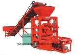 Тип блок Qtj4-26c делая бетонную плиту машины делая машину