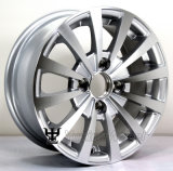 Buona qualità e rotella calda della lega di alluminio dell'automobile di vendita