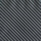 Película de inmersión hidráulica hidrográfica Wdf220-1 de la impresión de la transferencia del agua de la fibra ancha del carbón de Kingtop los 0.5m