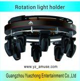 전등 설비, Rotaion 가벼운 홀더 (YZ-D216)