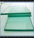 vidrio Tempered remojado calor de 3mm-19m m para el edificio