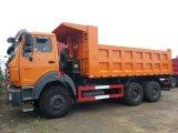 De Vrachtwagen van de Stortplaats van de Kipper van Beiben van de lage Prijs 6X4 340HP met de Technologie van Benz van Mercedes