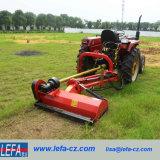 Гидровлические управляемые трактором Сторон-Переносят травокосилку травы (EFDL115)