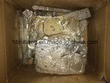 O melhor estanho da qualidade - sucata de aço livre para o empacotamento do metal