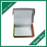 Коробка перевозкы груза картона коробки упаковывая для костюмов (FP0200080)