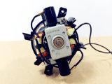 Ce/RoHS 승인을%s 가진 가벼운 AC 헤어드라이어 모터