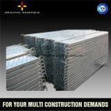 Tablón de Workplatform de la construcción