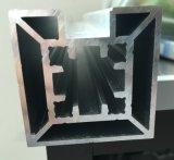De het geanodiseerde Industriële Profiel van het Aluminium/Uitdrijving van het Aluminium