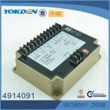 4914091 Generator-Geschwindigkeits-Steuereinheit