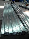Bulidling를 위한 도매 합성 강철 지면 Decking 또는 좋은 가격에 의하여 직류 전기를 통하는 강철 지면 Decking 장