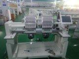 Wonyo 2 헤드는 사용된 판매를 위한 상업적인 자수 기계를 전산화했다
