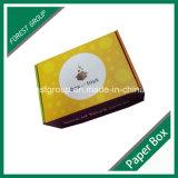 Caixa de transporte de empacotamento do cartão da caixa para os ternos (FP0200080)