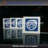Kundenspezifische NFC Aufkleber-Marke