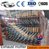 Automobil-Edelstahl-Katalysator mit Fabrik-Preis