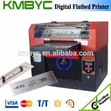 Impresora de calidad superior al por mayor del metal A3