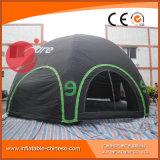 Новый горячий продавать 2017 подгоняет шатер конструкции раздувной (Tent1-030)