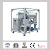 Двигателя PLC и VFD высокой точности типа энергетической промышленности масло /Hydraulic очистителя масла передвижного рециркулируя машину с Ce