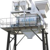 Mezclador concreto profesional del precio de fábrica del fabricante con la elevación