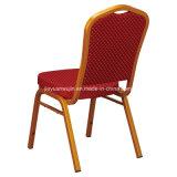 Cadeira de banquete de alumínio para hotel (JY-L123)