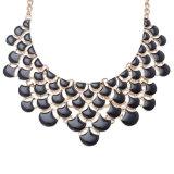 ボヘミア様式のReisnのネックレスの方法女性のボヘミア人の宝石類