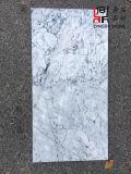 hakken de Chinese Tegels van de Vloer van Carrara Grijze Marmeren voor Bevloering/de Bekleding van de Muur met de Chinese Steen van de Oorsprong uit
