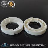 Memoria/parti di ceramica della smerigliatrice del laminatoio di caffè dell'allumina di 99%