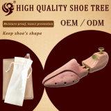 Arbre de chaussures en bois en gros, un bon assistant pour prendre soin des chaussures