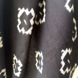 女性のための48sポリエステル綿のボイル