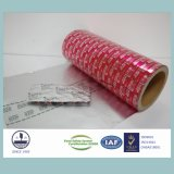 Ptp Pharmaceutical Packaging papel de aluminio para Tabletas de aleación 8011
