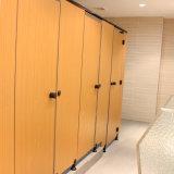 Partition de toilette de salle de bains de Fumeihua HPL