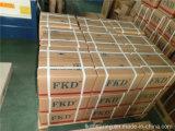 Фланцевые подшипники болта опорного подшипника скольжения Ucf211 4 подушки