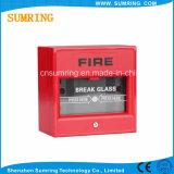 Punto manuale di chiamata di alta qualità per il segnalatore d'incendio di incendio