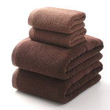 La mejor toalla de baño 100% de la piscina del hotel del algodón de la calidad