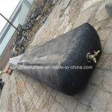 Balões de borracha infláveis de borracha para o molde da construção da sargeta