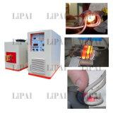 Máquina del recocido de la calefacción de inducción para la calefacción inoxidable del desecho