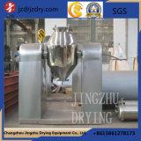 Máquina giratoria del secado al vacío del cono del doble del acero inoxidable de la serie de Szg