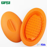 BPA liberano il vapore dell'alimento del silicone di resistenza termica per i pesci, carne, verdure