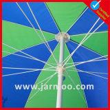 Guarda-chuva de Sun ao ar livre barato da praia
