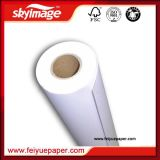 Высокий тариф перехода 36inch голодает сухое Anti-Curl изготовление бумаги переноса сублимации 70GSM
