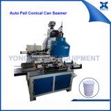 Semi-Automatic 10-25L Paint Can Herstellung des Maschinen-Herstellers